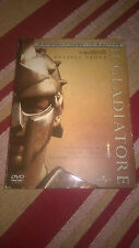 """FILM IN DVD : """"IL GLADIATORE – EXTENDED SPECIAL EDITION"""" (3 DVD) - USA 2000"""