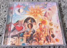 Tears For Fears - The Seeds Of Love - Remixes CD. (Unofficial)