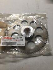 Yamaha XV535 Virago Starter Clutch Idler Gear New Nos 22U-15517-00 FC2