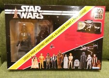"Star Wars Darth Vader 6"" 40th aniversario C1626 Legacy Pack Black Series NEW"