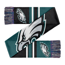 NFL Philadelphia Eagles Football Fanschal Schal Scarf Color Block Foco