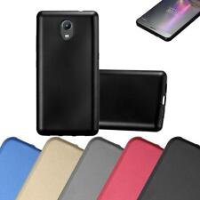 Silicone Case for Lenovo P2 Shock Proof Cover Mat Metallic TPU