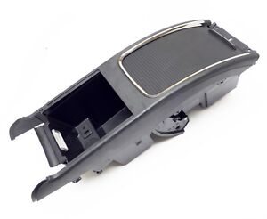 Center Console Cupholder Sliding Door Bezel 2011 2012 2013 Buick LaCrosse