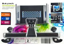 Bauhn Tablet Headrest Mount for iPad / Kindle/ Android Auto. New In Blister Pack