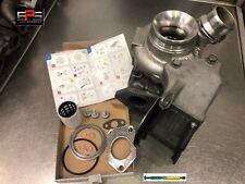 Turbolader BMW 120d 320d 520d X1 X3 2.0d xDrive 130kW 11658506894 11658506892