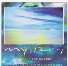 Mystery of Sound and Silence (Nightingale Records, 1995) 4:Lex Van Somere.. [CD]