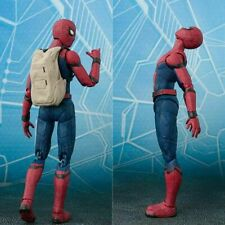 SHF S.H.Figuarts Spider-Man Homecoming Spiderman Action Figure Toy #F245