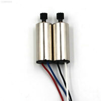 7BE3 7044 Spare Parts RC Drone CW CCW Motor Engines GSP Mini for XS809/H/W/G