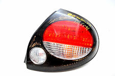 00 01 NISSAN MAXIMA RIGHT PASSENGER TAIL LIGHT 4DR TAILLIGHT OEM