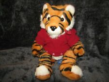 More details for bear factory tiger plush, build a bear workshop, approx
