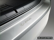 Lexus CT200H (2011-2017) OEM Genuine REAR BUMPER APPLIQUE PT929-76140