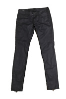 G-Star RAW Jeans Damen W28 L32 - 3301-A Low Super Skinny Distro Superstretch