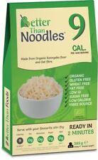 Better Than Organic Gluten Noodles Shapes 385g