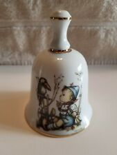 """Vintage The Children of Hummel """"The Opinion"""" Bell 1988 W. Germany"""