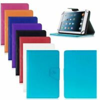 "US For RCA Voyager I,II,III 7.0 7"" Tablet Universal Leather Flip Case Cover +Pen"