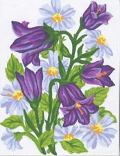 Bluebells - Collection D'art Tapestry Kit CD3041K