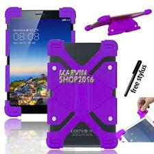 Shockproof Silicone Stand Cover Case For Google Nexus 7 TABLET + Stylus