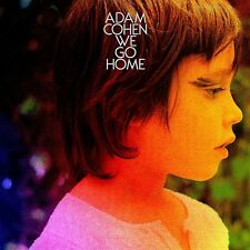 We Go Home - Adam Cohen - CD NEUF sous blister.