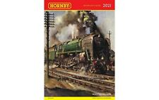 Hornby R8160 2021 Catalogue
