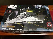 Revell, Star Wars, Master Series Star Destroyer