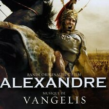 Vangelis - Alexandre (Original Soundtrack) [New CD]