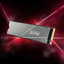 ADATA XPG Gammix S50 Solid State Drive 1 TB Internal M.2 2280 Agammixs50-1tt-c