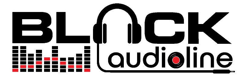 black-audioline