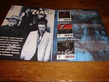 THE CLASH !!!FROM HERE TO ETERNITY!!!!!FRENCH PRESS/KIT