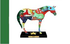 Tony Curtis - Trail Painted Ponies  - Shiloh 1E/