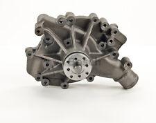 BOSCH 99125 Engine Water Pump OE fits 89 Ford E-250 E-350 E-250 7.0L V8 OHV more