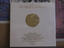 GLUCK IPHIGENIE IN AULIS, MOFFO - SEALED 2 LP ARL2-1104