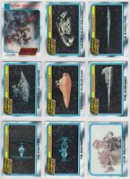 1980 Topps Star Wars the Empire Strikes Back Series II You Pick Finish Your Set