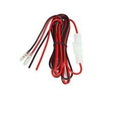 Icom MXA5000 CON FUSIBILE DI RICAMBIO DC POWER LEAD-non OEM