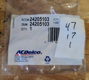 AC Delco GM  24205103 A/C Miscellaneous 20JS-1972-D3