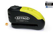 Artago Motorcycle bike Alarm brake disc lock 32X for Ducati Diavel