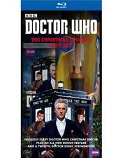Doctor Who: The Christmas Specials (DVD,2015)