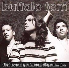 BUFFALO TOM – FIRST AVENUE, MINNEAPOLIS, MN… LIVE 1992 (NEW/SEALED) CD Live