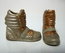 Barbie Doll Clothes/Shoes *Mattel Sneaker-Type Shoes *New* #935