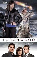 Torchwood Novel  Risk Assessment HC MINT