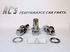 "3/8"" unf 11/16"" Shank Classic Mini - Revolution Sleeve Wheel Nut - (SN27) GQ"