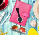 New TOKK White Hands-Free Calling Bluetooth Smart Speakerphone Magnetic Speaker