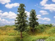 Faller 181528 gauge H0 2 Fir Trees 110 mm +140 mm ## New original packaging ##
