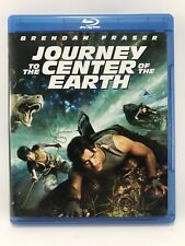 Journey to the Center of the Earth Blu-ray Disc 2008