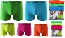 Vêtements boxers pour homme