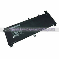 T0TRM 245RR 0H76MY H76MV Genuine Battery For XPS 15 9530 Precision M3800 61Wh