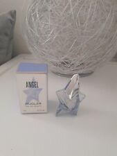 New miniature de parfum angel eau de toilette de Thierry mugler