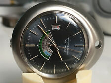 CERTINA BIOSTAR *New Old Stock, NOS, Blue Dial - 1972/1973*