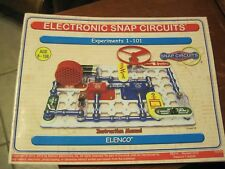 Elenco Snap Circuits - Instruction Manual  for Experiments 1-101 Revised 2012