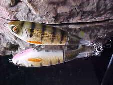 "River2Sea 4 3/8"" Larry Dahlberg Series WHOPPER PLOPPER WPL110-09 for Bass/Pike"