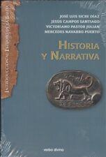 History and narrative. new. Domestic Expedited/INTERNAT. economic history.